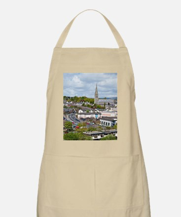 St Eugene's Cathedral Apron