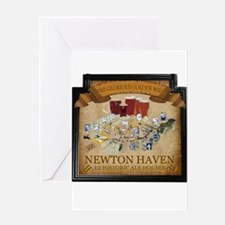 Golden Mile Greeting Cards