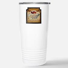 Golden Mile Travel Mug