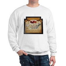 Golden Mile Sweatshirt