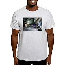 Tea Pot and Cups T-Shirt