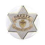 San Bernardino Sheriff Anniversary Badge 3.5