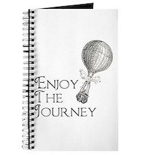 Enjoy the Journey Journal