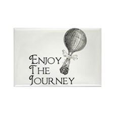 Enjoy the Journey Magnets
