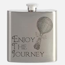 Enjoy the Journey Flask