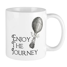 Enjoy the Journey Mugs