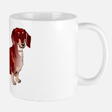 Relish the Weiner  Dog Mug