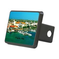Orenjestad Aruba Hitch Cover