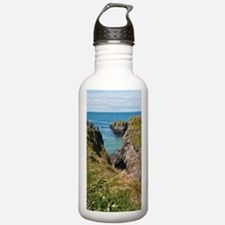 Carrick-a-Rede Rope Br Water Bottle