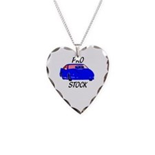 Pro Stock 1 Necklace
