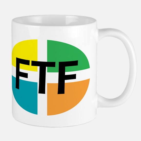 FTF Mug (regular)