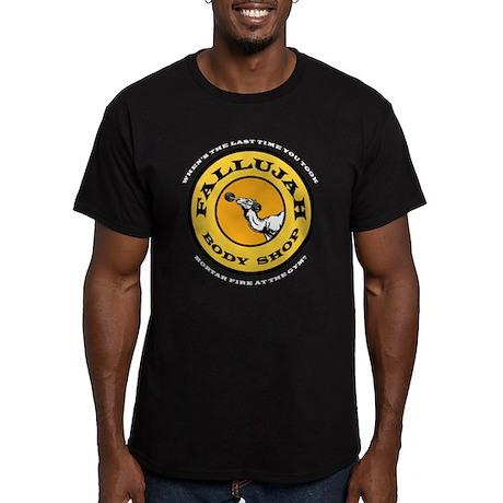 Fallujah Body Shop T-Shirt