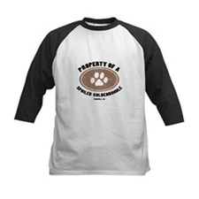 Goldendoodle dog Tee