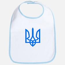 Unique Ukraine Bib
