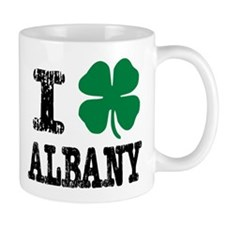 Albany Irish Mugs