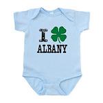Albany Irish Body Suit