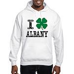 Albany Irish Hoodie