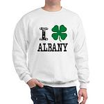 Albany Irish Sweatshirt