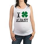 Albany Irish Maternity Tank Top