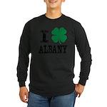 Albany Irish Long Sleeve T-Shirt