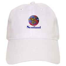 All Things Scottish Baseball Cap
