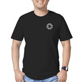 Dharma Fitted T-shirts (Dark)