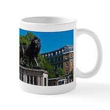 The Maiwand Lion Mug