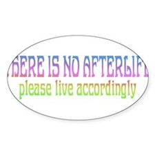 Afterlife Decal