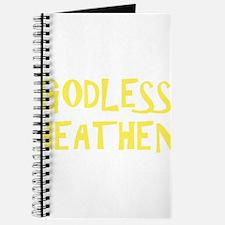 Godless Heathen Journal