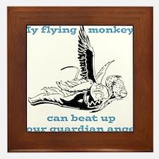 flyingmonkey.png Framed Tile