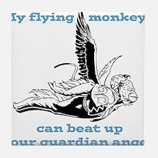 flyingmonkey.png Tile Coaster