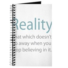 Reality Journal