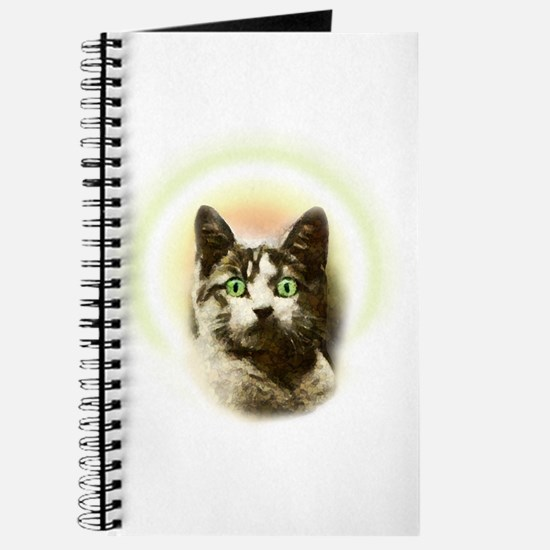 God Cat Journal