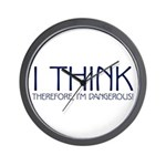 ithink2.png Wall Clock