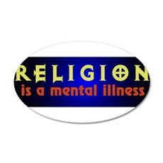 mentalillness.png Wall Decal