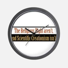 religiousrightarentbs.png Wall Clock