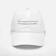 creationists kid.png Baseball Baseball Cap