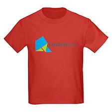 RA Kids' Dark T-Shirt DK