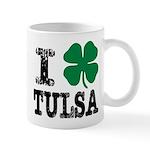 Tulsa Irish Mugs