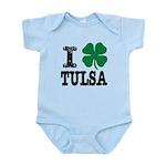 Tulsa Irish Body Suit