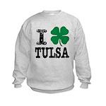 Tulsa Irish Sweatshirt