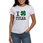 Tulsa Irish T-Shirt