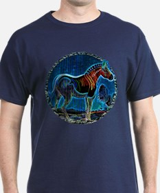 Electric Zorse T-Shirt