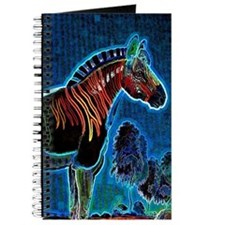 Electric Zorse Journal