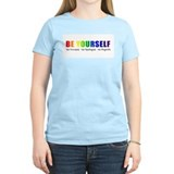 Gay pride Women's Light T-Shirt