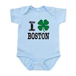 Boston Irish Body Suit
