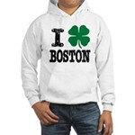 Boston Irish Hoodie
