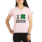 Boston Irish Performance Dry T-Shirt