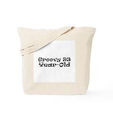 93  Tote Bag