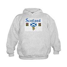 All Things Scottish Hoodie